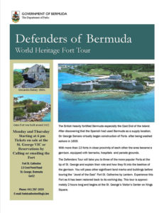 0627 Defenders of Bermuda
