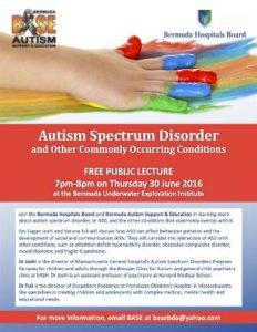 0630 Autism Spectrum Disorder Lecture