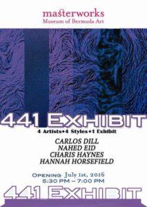 0701 441 Exhibit