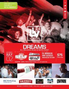 0702 LIV Bermuda Dreams