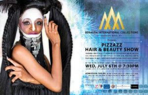 0706 Pizzazz Hair and Beauty Show