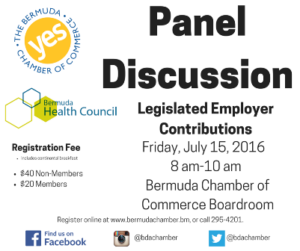 0715 Panel Discussion Legislated Employer Contributions