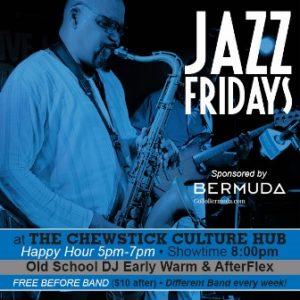 0722 Jazz Fridays