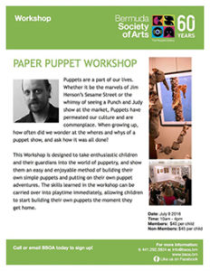 09072016PuppetWorkshop
