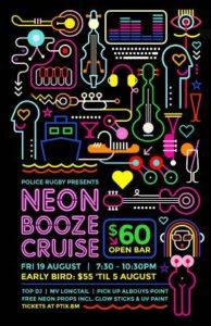 0819 Neon Booze Cruise
