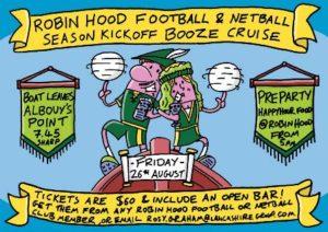 0826 Robin Hood Booze Cruise