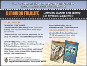 0901 Bermuda Folklife Documentary Series