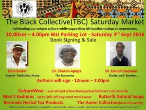 0903 Black Collective Saturday Market