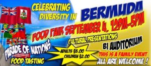 0904 Celebrating Diversity in Bermuda