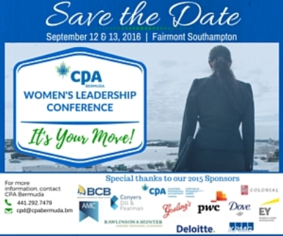 leadership cpa The aicpa women's global leadership summit is presented by the aicpa women's initiative executive committee with partners awscpa and cpa canada.