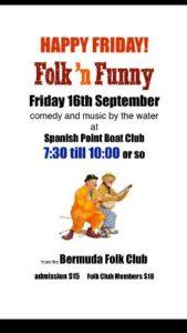 0916 Folk n Funny