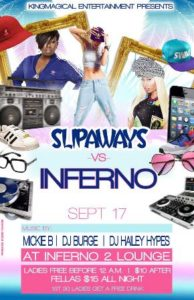 0917 Slipaways vs Inferno