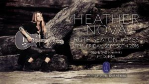 0930 Heather Nova Live in Concert