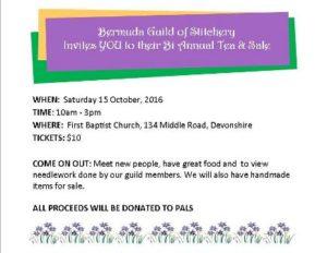 1015 Bermuda Guild of Stitchery