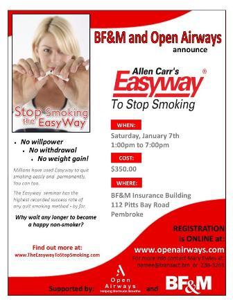 easy way to quit smoking allen carr pdf