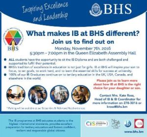 1107-bhs-ib-information-evening