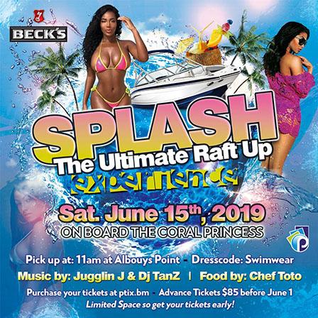 June 5th, 2019 Bermuda Calendar Update - Bermuda Events